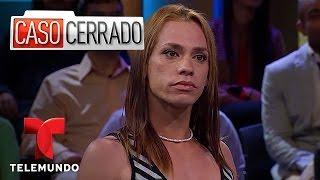 Caso Cerrado   Money For Sex Change ✂️   Telemundo English