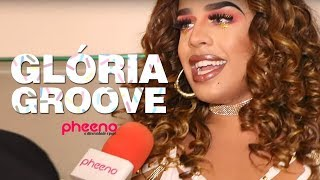 Baixar Do rap ao pop: Gloria Groove promete álbum farofa para 2018 @ Pheeno TV