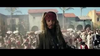 """Оригинальные Пираты Карибского моря,,Мертвецы не рассказывают сказки"""""""