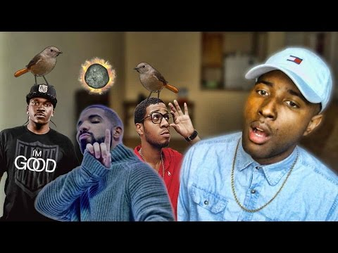 Drake - Two Birds One Stone (Reaction / Review )