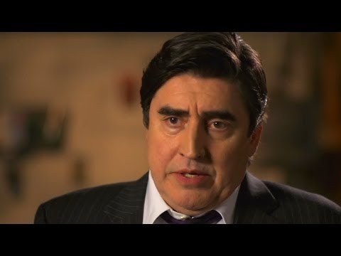 The Normal Heart:  with Alfred Molina HBO Films