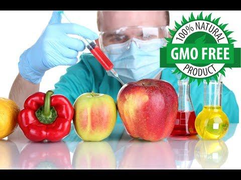 Kto nas zmusza do GMO? - Super Fakty 30 XI 17