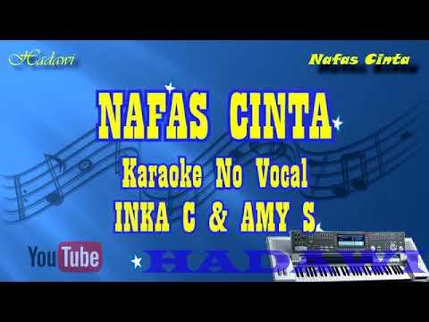 Hadawi Karaoke - Nafas Cinta