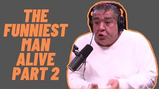 Joey Diaz is the Funniest Man Alive Part 2
