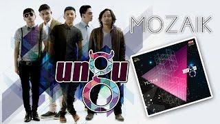 Video Promo : Album terbaru UNGU - MOZAIK download MP3, 3GP, MP4, WEBM, AVI, FLV Oktober 2017