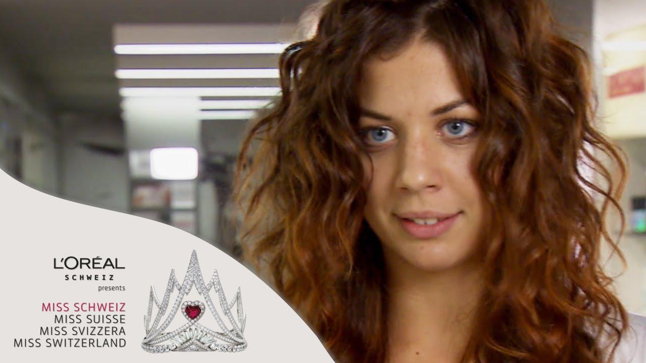 Miss Schweiz Wahl 2015 | Das Umstyling Teil 2 | SAT.1 Schweiz