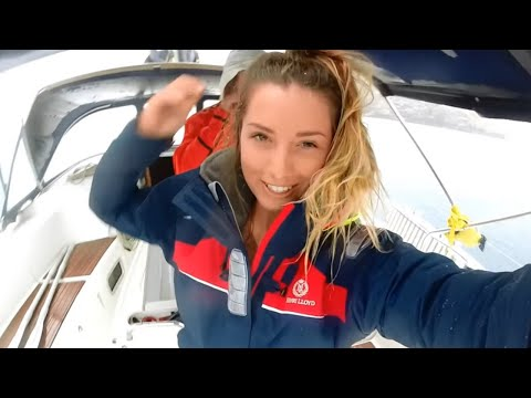 Sailing Around the World (Sailing La Vagabonde) - Ep. 1 Intro & Sailing Turkey