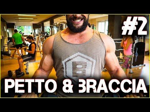 training-day-#2-|-petto-e-braccia-a-bomba