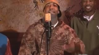 Jinx Da Juvy - Rapcity  Freestyle (04 02 2008)