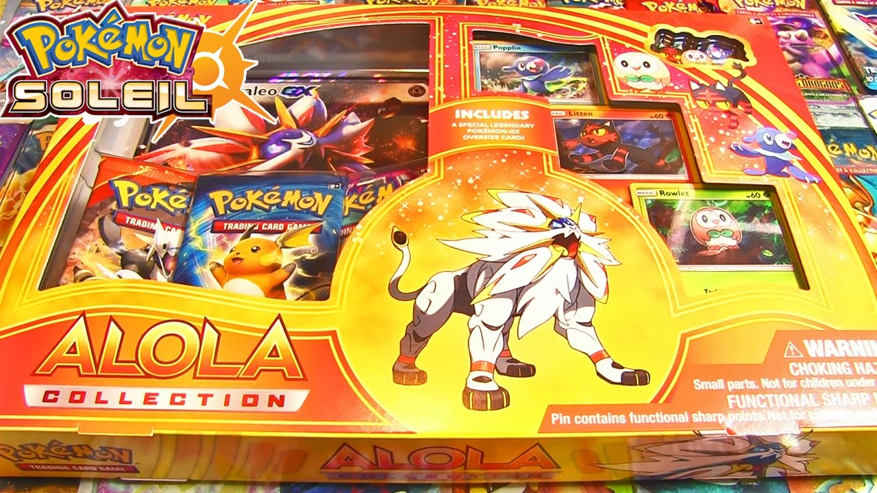 Coffret Cadeau Carte Pokemon