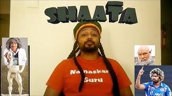 Shaata