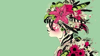 DJ Okawari - Diorama [Full Album HD]