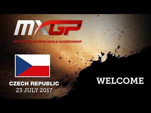 Welcome to Loket MXGP of Czech Republic 2017