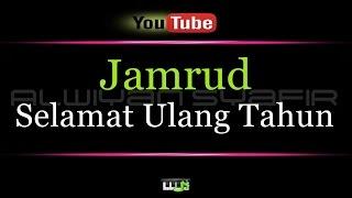 Karaoke Jamrud - Selamat Ulang Tahun Mp3