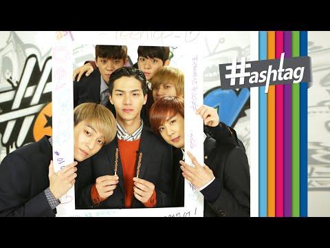 #hashtag(해시태그): TEEN TOP(틴탑) _ I'm Sorry(우린 문제 없어) [ENG/JPN/CHN SUB]