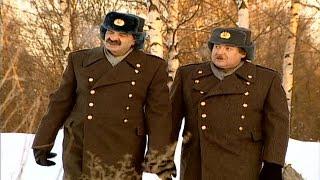 В Городке №24 (2003) - День Защитника Отечества