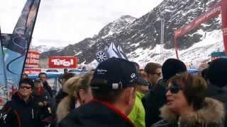 Weltcup Party Sölden 2013 III