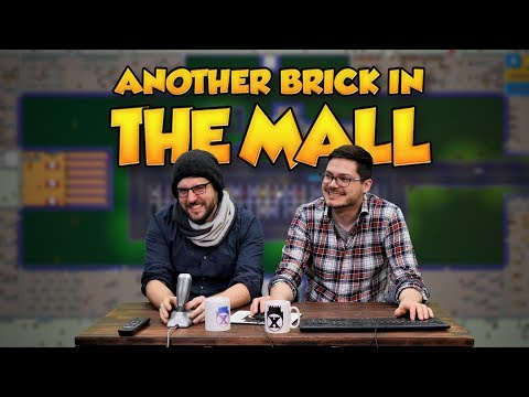 15% Rabatt an der Wursttheke! -  Another Brick in the Mall