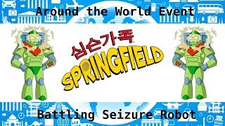 "TSTO: ""Around the World"" Update: Battling Seizure Robot"