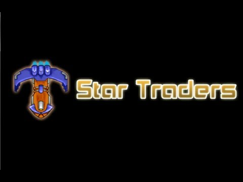 Star Traders - Command Your Ship in this Epic Space RPG
