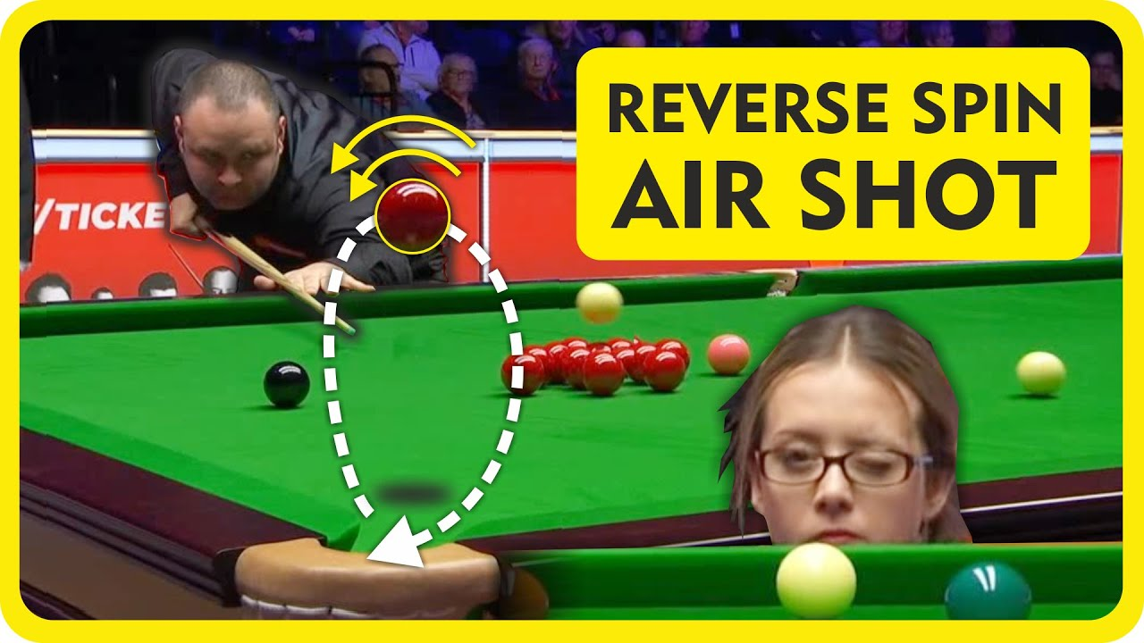 Masters 2020 Snooker