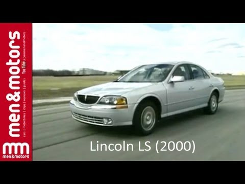 Lincoln LS (2000)