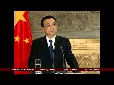 Li Keqiang in Greece: both countries vow to strengthen tie