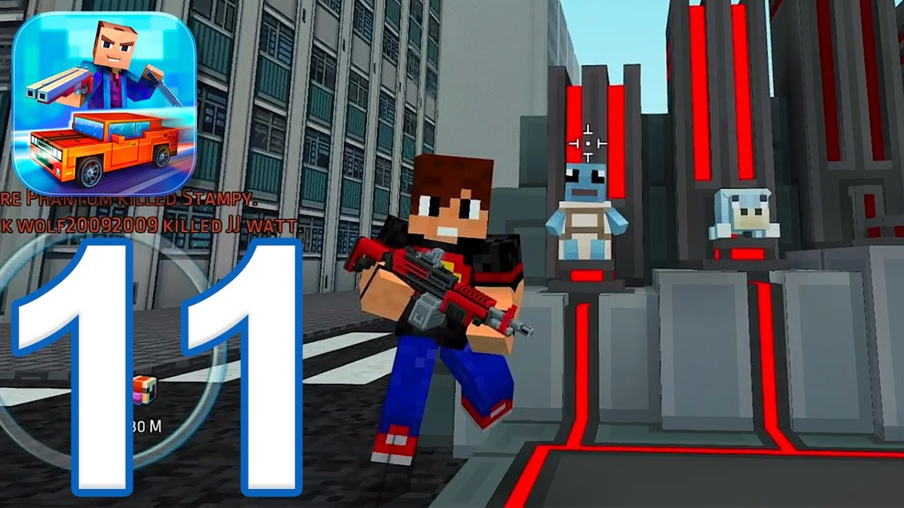 Block City Wars 3.6.5 for Android - Download