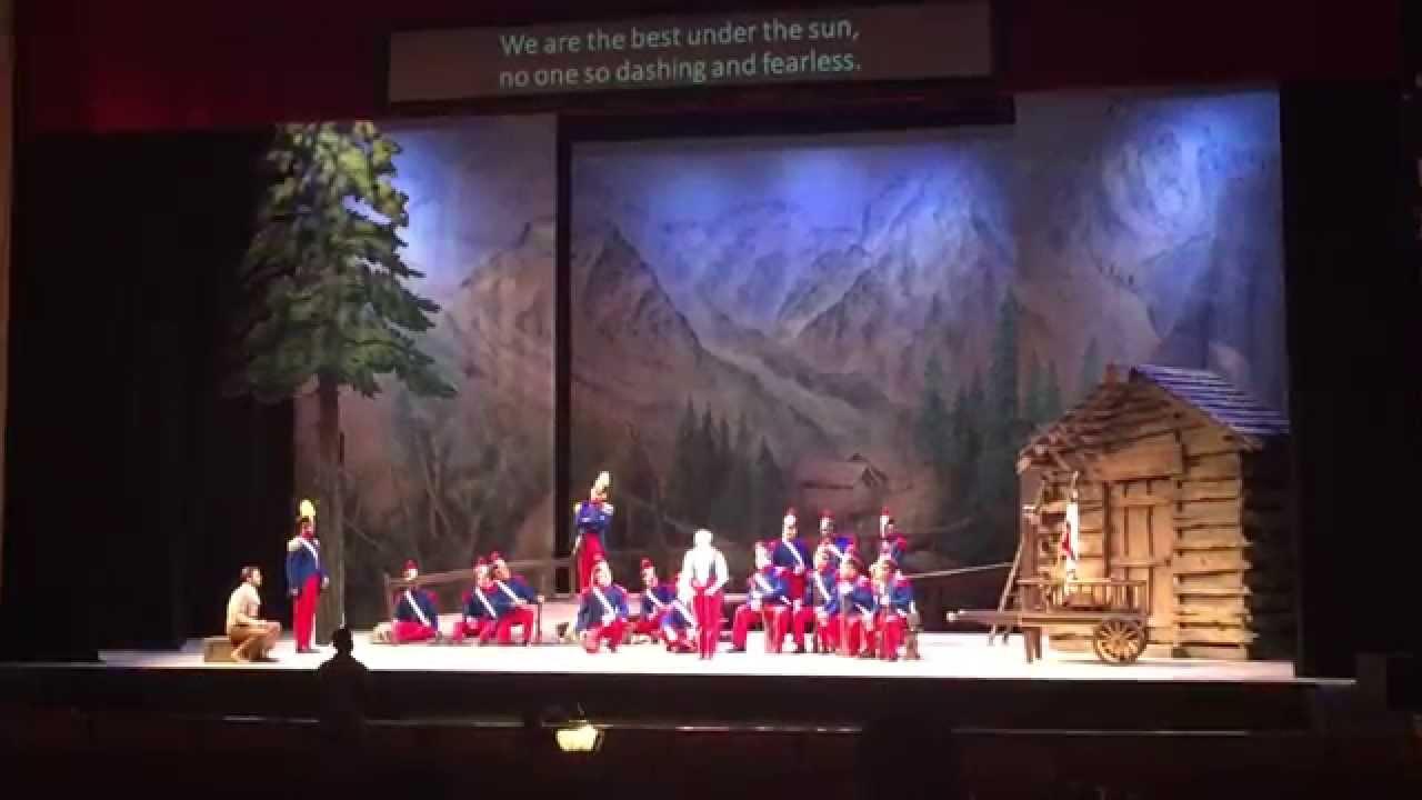 La fille du regiment natalie dessay juan diego florez in concert
