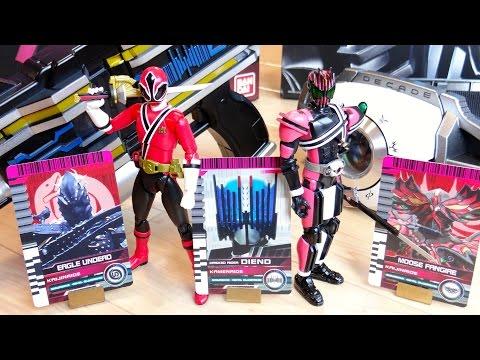 Kamen Rider Delta Belt Kamen Rider Faiz Hensh...