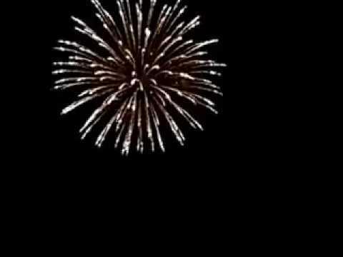 Princeton University 2015 Reunion Fireworks