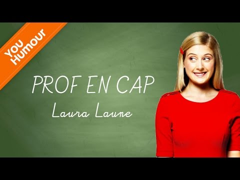 Laura Laune sur YouHumour