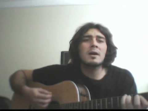 Ben Kilcollins - All My Life (Evan Dando)