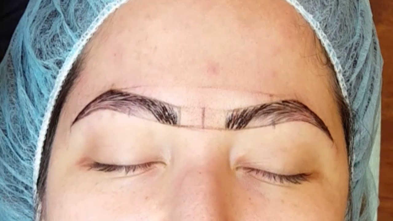 Microblading and Pregnancy: Is It Safe? What are the Risks
