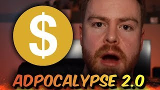 THE SAD TRUTH OF THE SECOND ADPOCALYPSE - Noble News