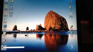 Lenovo X61   Core 2 Duo   4GB Ram   Win7 64Bit   160GB HDD   Recovery Partition!