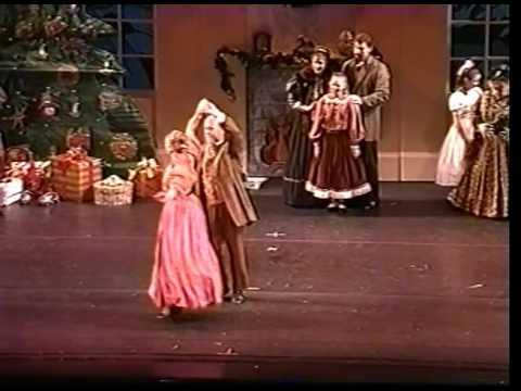 The Nutcracker - 1998 Russian Ballet Theatre of Delaware