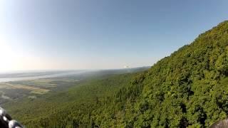 Parapente Mont-Sainte-Anne - 24/08/14