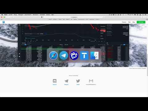 Tip: makkelijker traden met Tradedash