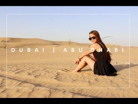 Dubai | Abu Dhabi, United Arab Emirates