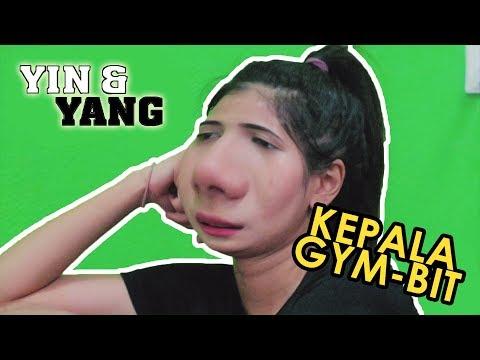 YIN & YANG - Senam paling Gymbit!