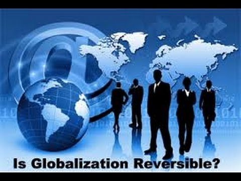 США 456: Глобализация - хорошо это или плохо? Кому хорошо, а кому и не очень. Вопрос на канале.