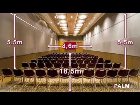 Meeting & conference | Espaço Grand Hyatt São Paulo