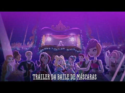 Trailer do filme O Rei das Máscaras