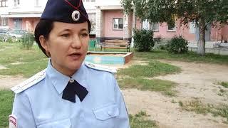 Информация ГИБДД В ДТП пострадали дети