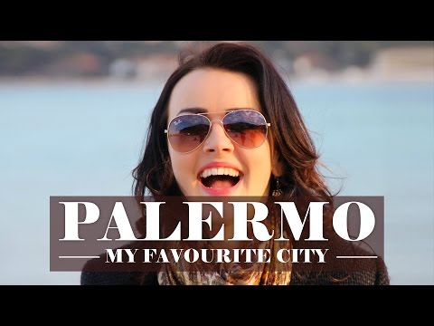 PALERMO MY FAVOURITE CITY - Old Town And Mondello | Sicilian Vibes Ep. 9 | SUB ITA