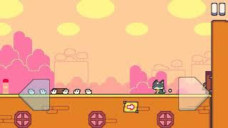 Super cat tales 2 ..? Good game