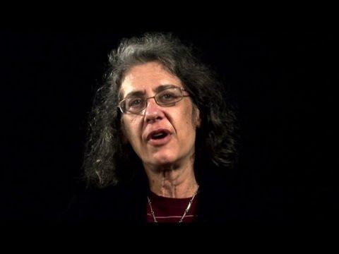 Elyn Saks: My Struggle With Mental Illness