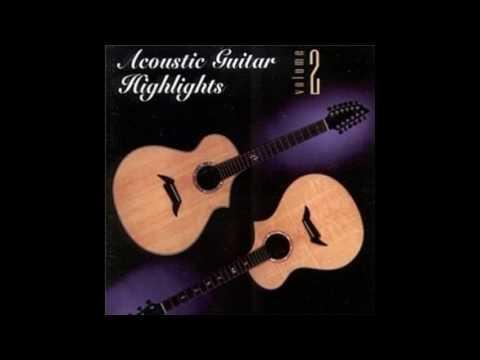 Jim Earp - Highland Rain (Track 11) Acoustic Guitar Highlights 2