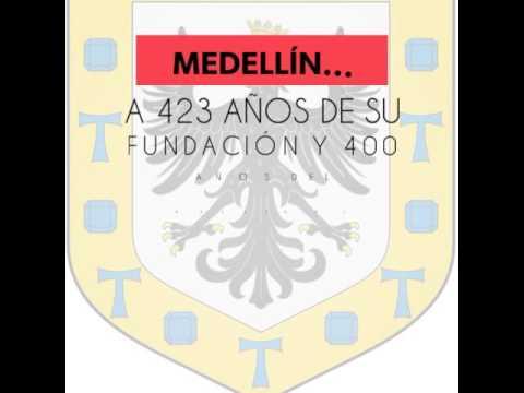 Medellín municipio con historia